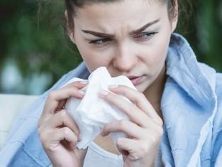 grypa w Polsce