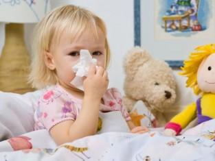 Czy każdy dziecięcy katar wymaga leczenia
