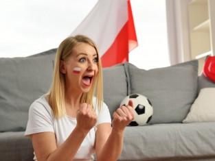 Kibicuj polskiej drużynie na Euro 2016