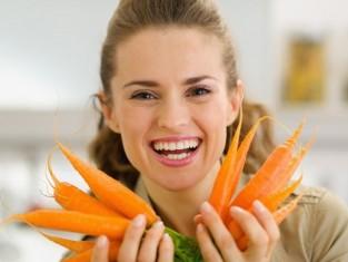 Odmładzające warzywa