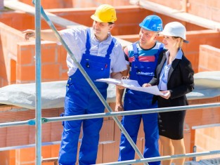 Pozwolenie na budowę - zmiany w prawie budowlanym