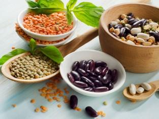 Warzywa strączkowe kalorie - ile mają poszczególne gatunki