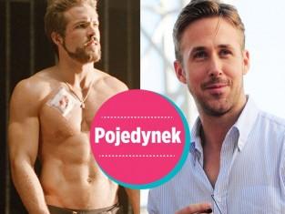 Pojedynek: Ryan Reynolds czy Ryan Gosling?