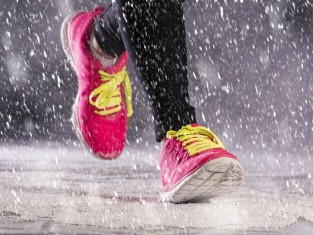 Upadek w czasie biegania - zasady pierwszej pomocy