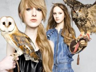 Lidia Kalita - kolekcja wiosna-lato 2015