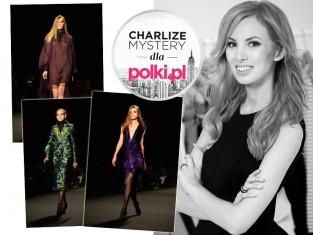 Charlize Mystery dla Polki.pl