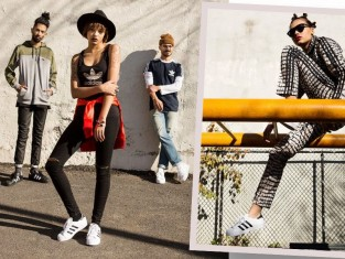 adidas Originals Superstar - wiosna 2015