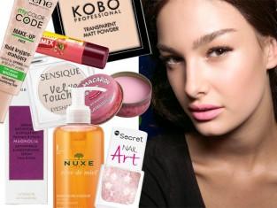 Nowości kosmetyczne marzec 2015