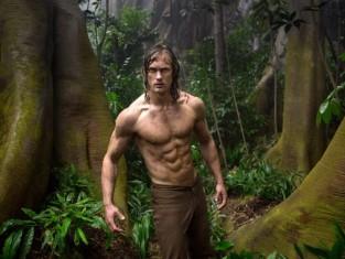 """Tarzan: Legenda"""