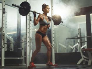 Crossfit korzyści - 5 rzeczy które zyskasz dzięki treningowi