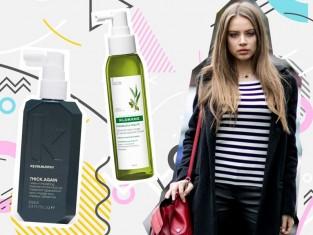 Kosmetyki zwiększające gęstość włosów