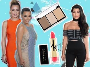 Kosmetyki Kardashian