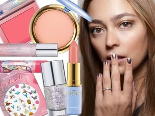 Kolekcja Cinderella - kosmetyki z Kopciuszka