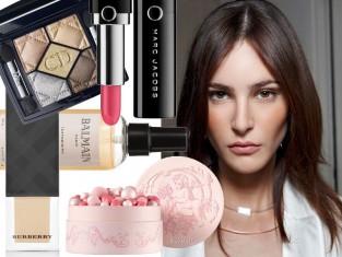 Kosmetyki na dzień kobiet