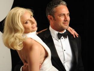 Lady Gaga i Taylor Kinney zerwali zaręczyny