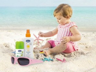 bezpieczne dziecko na wakacjach