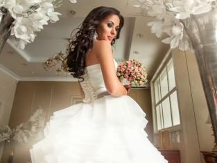 suknia ślubna XXL