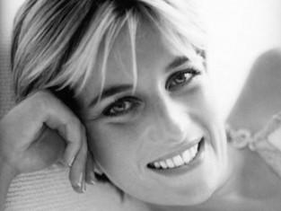 księżna Diana - 19 rocznica smierci