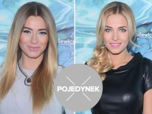 Marcelina Zawadzka, Rozalia Mancewicz makijaż