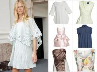sukienki polskich projektantów