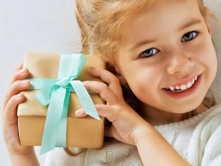 Jak nie rozpuścić dziecka prezentami