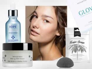 Nowe techniki oczyszczania twarzy