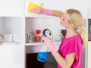 sposoby na czyszczenie, jak czyścić