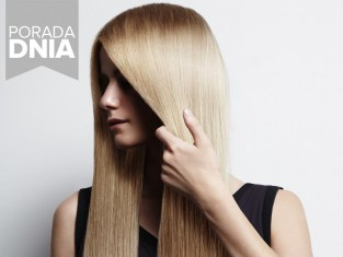 Jak dbać o tłuste włosy