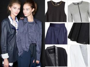 Matura 2015: Eleganckie ubrania