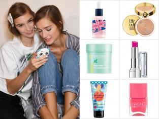 Nowości kosmetyczne na maj - nowe kosmetyki