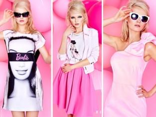 Mohito Loves Barbie – Barbie loves Mohito