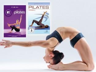 Pilates joga rozciąganie DVD - propozycje 10 filmów