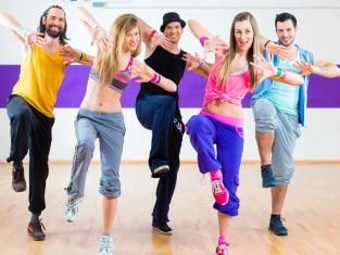 Techniki tańca