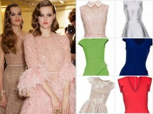Modne sukienki dla świadkowej
