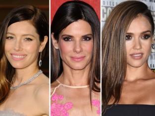 Fryzury dla brunetek - pomysły na modne fryzury