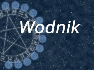 Horoskop miłosny dla Wodnika