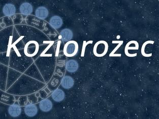Horoskop miłosny dla Koziorożca