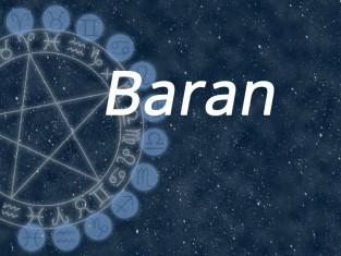 Horoskop miłosny dla Barana