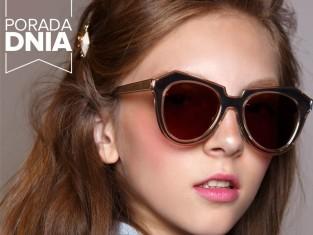 jak dobrać okulary