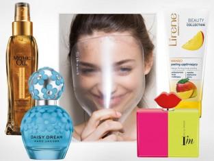 Kosmetyki, które musisz wypróbować w tym miesiącu