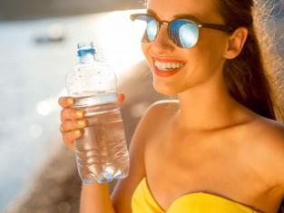 Picie wody - 5 rad jak nie zapominać