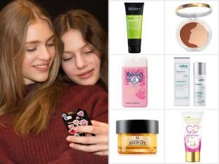 Nowości kosmetyczne wrzesień 2015