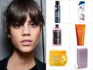 Najlepsze kosmetyki do włosów
