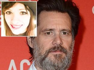 Dziewczyna Jima Carreya popełniła samobójstwo