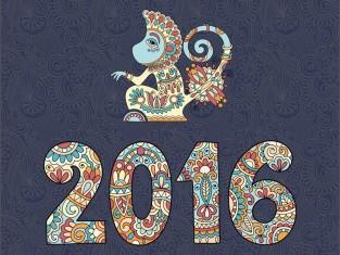Horoskop chiński 2016