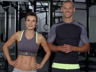 Trening Gym Break - Naturalna Rzeźba już na DVD!
