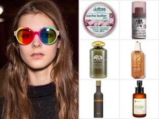 Mało znane marki kosmetyczne