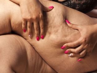 Czego nie zrobi gruba kobieta - 15 przykładów