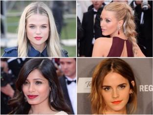 Aktorki, które łudząco przypominają księżniczki Disneya