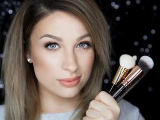 Jak używać pędzli do makijażu